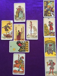 tarot readings | Email tarot readings