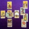 Tarot by email | Tarot readings | Celtic spread