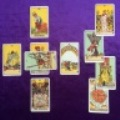 Tarot by email | Tarot readings | Celtic spread
