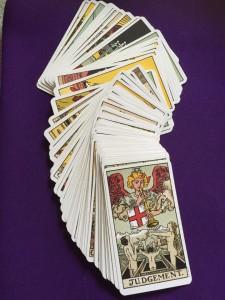 Tarot by Email   emailed tarot readings   london tarot readings